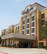 SpringHill Suites Dallas Addison/Quorum Drive