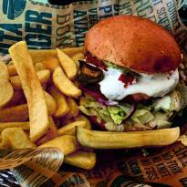 Texas Longhorn Burgers & Deli