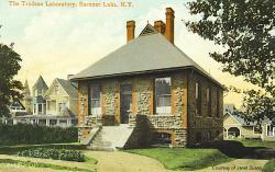 Saranac Laboratory Museum