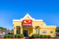 Econo Lodge Milledgeville