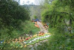Rio Nabão Agroal