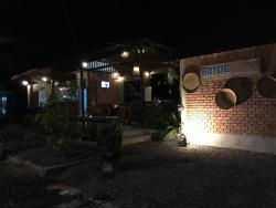 Bryde Restaurant