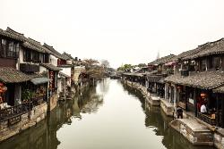 Xitang Ancient Town