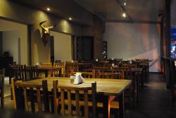 Bravon Restaurante