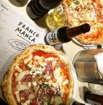 Franco Manca Guildford