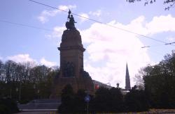 Monument Plein 1813
