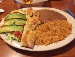 Taqueria El Michoacano