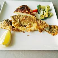 Restaurant Lou Granva