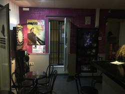 Mandragora Bar
