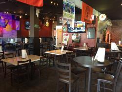 Rockin Cigar Bar and Grill
