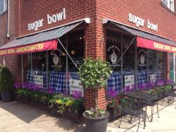 Sugar Bowl Luncheonette