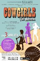 Cowgirls the Musical, Two more weekends!