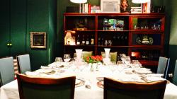 Restaurante Fortuny