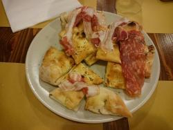 Pizzeria Risotteria Da Albi