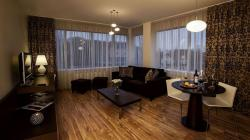 阿拉臘公寓飯店