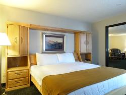 Baymont Inn & Suites Whitefish