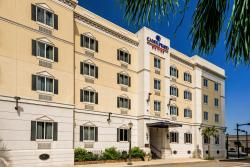 Candlewood Suites Mobile-Downtown