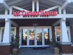 Los Cantaros Restaurant