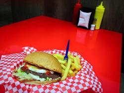 Vila Burger