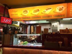 Rueyam Gemuse Kebab
