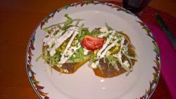Restaurant Luna Mexicana