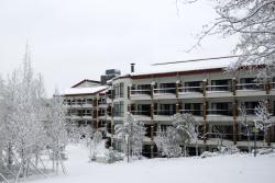 Shenye Holiday Inn Hot Spring Resort