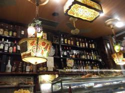 Meson del Cafe 1909