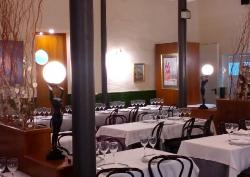 Restaurante Cafe del Centre
