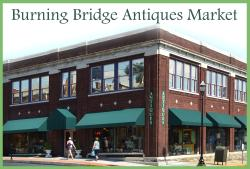 Burning Bridges Antiques Market
