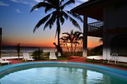 Hotel Amalia - La Cruz, Costa Rica