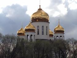 Vvedenskiy Temple
