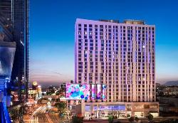 Residence Inn Los Angeles L.A. LIVE