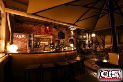 Cortés drinks & food