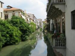 Canali navigabili di Padova