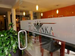 Korianka Hotel