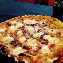 La Rustica Ristorante Pizzeria