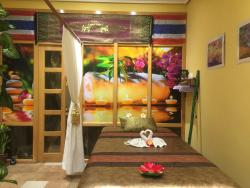The Royal Thai Massage