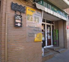 Bar Restaurant ALTO TAJO