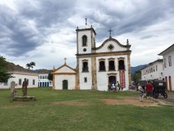 Paraty Religious Arts Museum