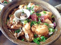 Foong Lian Claypot Foods Cafe