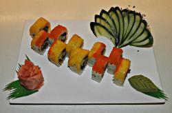 Chopstix-Sushi