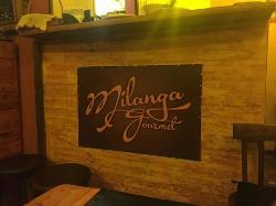 Milanga Gourmet