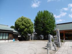 Meinohama Sumiyoshi Shrine
