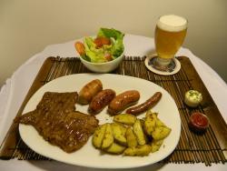 Feroz Grill & Bier