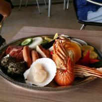 Miyakojima Tokyu Hotel & Resorts Barbecue House