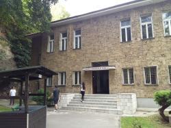 AVNOJ museum