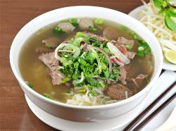 Pho One Authentic Vietnamese Cuisine
