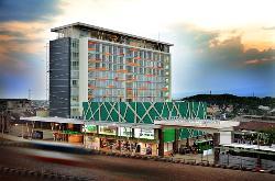 The Balava Hotel