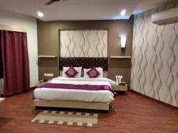 Treehouse Raj Mahal
