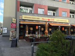 Mama Cook Restaurant